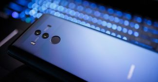Android 8.0 Oreo für Huawei Mate 10 / lite
